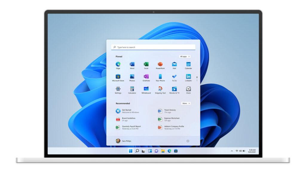 windows11 screenshot1