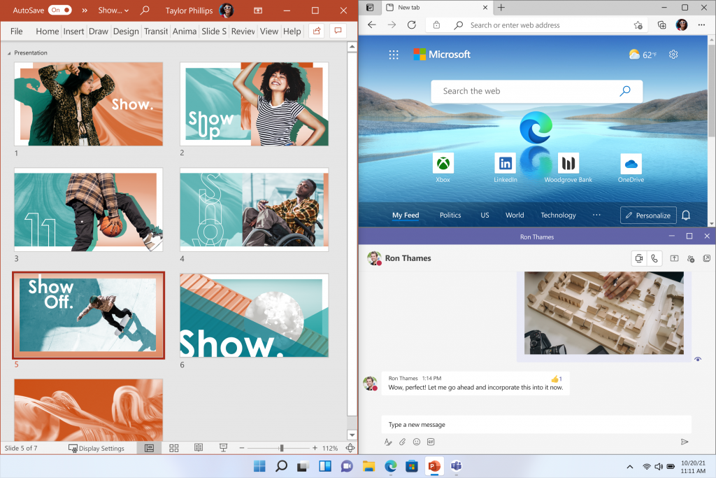 windows11 screenshot5
