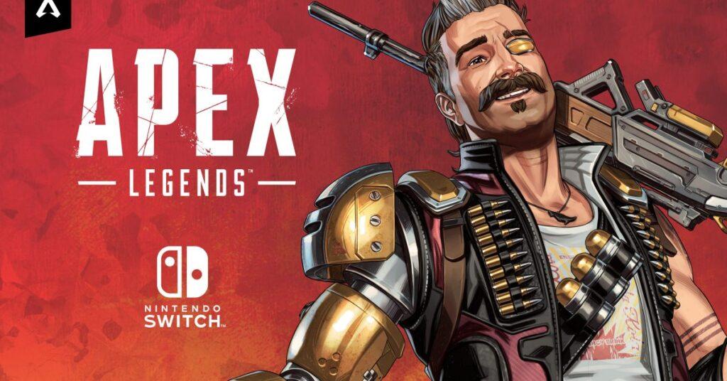apex legends switch