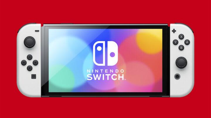 nintedo switch