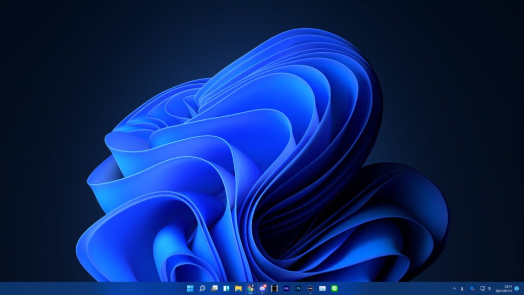 windows11 screenshot 1