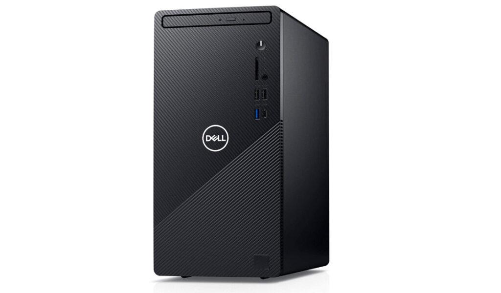 Dell コンパクトデスクトップ Inspiron 3881