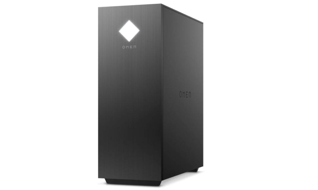 HP OMEN by HP 25L Desktop